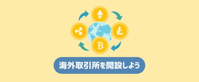 STEP 3  国内取引所(コインチェック)で 日本円をビットコインに替えよう