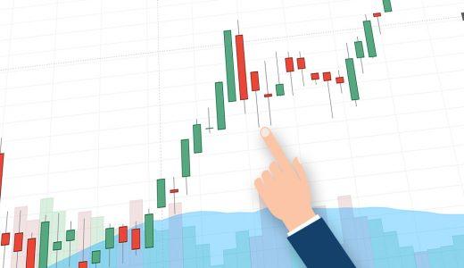 チャート分析の決定版!「トレーディングビュー(Trading View)」の使い方 基礎編