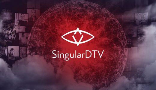 映像業界に大革命!?SingularDTVが作り出す未来とは?
